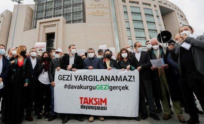 Эрдоган заявил, что Турция вышлет 10 послов западных стран